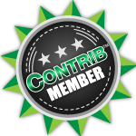 contrib badge
