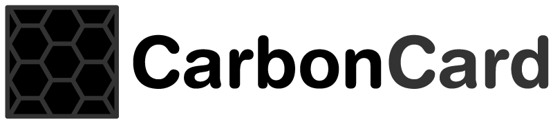 carboncard.com