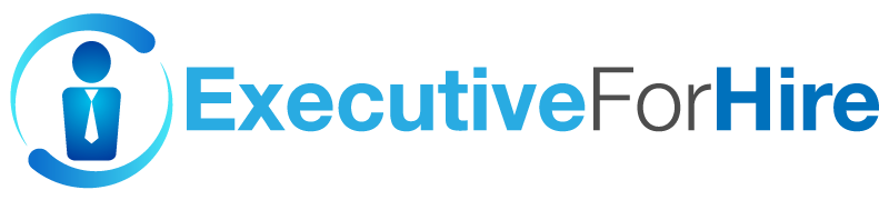 executiveforhire.com