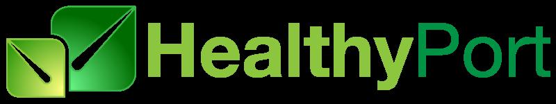 healthyport.com