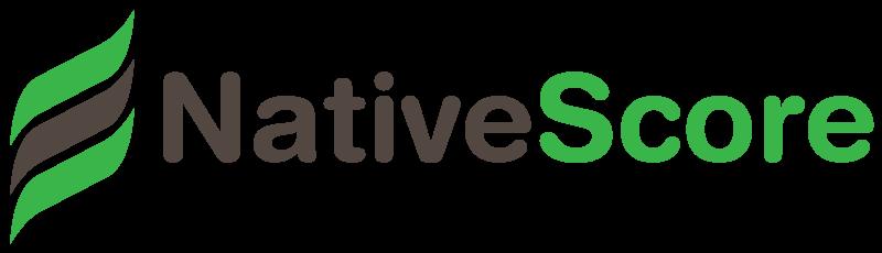 nativescore.com