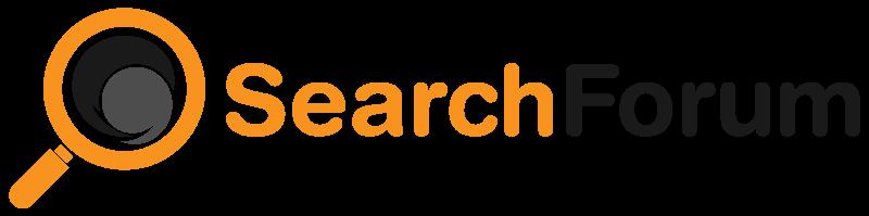 searchforum.net