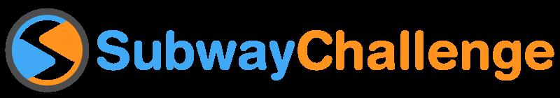 subwaychallenge.com