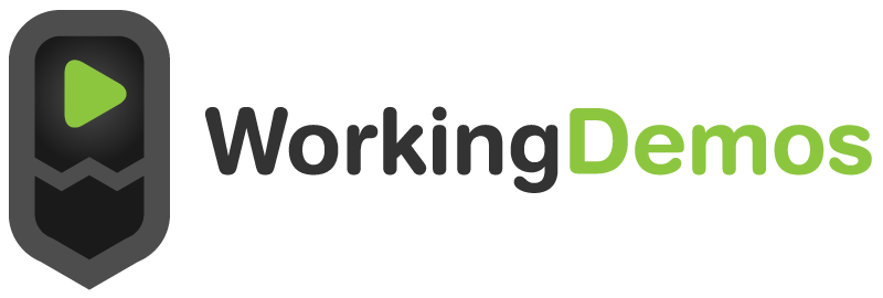 workingdemos.com