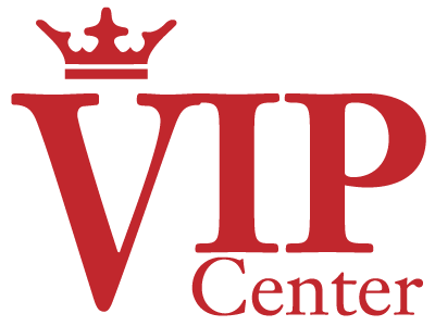 Let your website stand out at Vipcenter.com