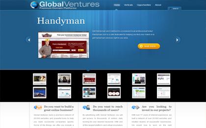 globalventures.com