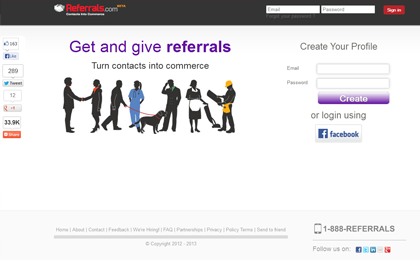 referrals.com