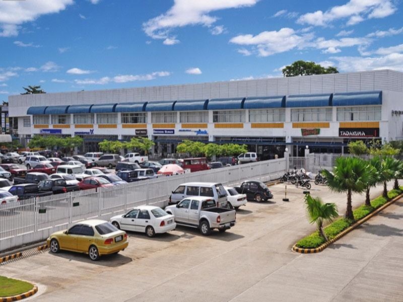 Damosa Business Center
