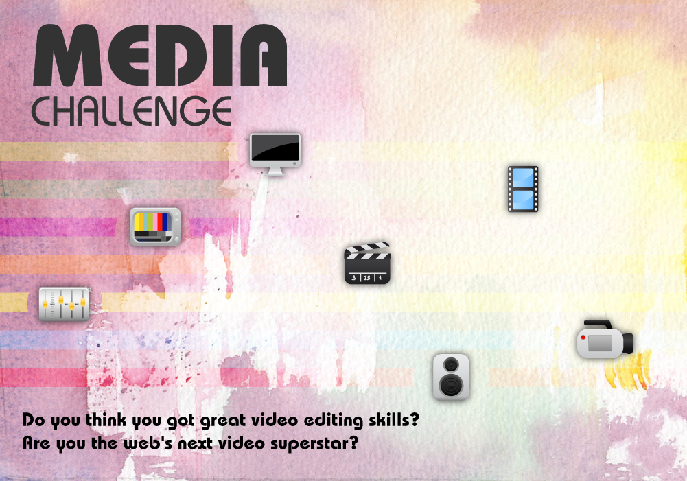 Media Challenge