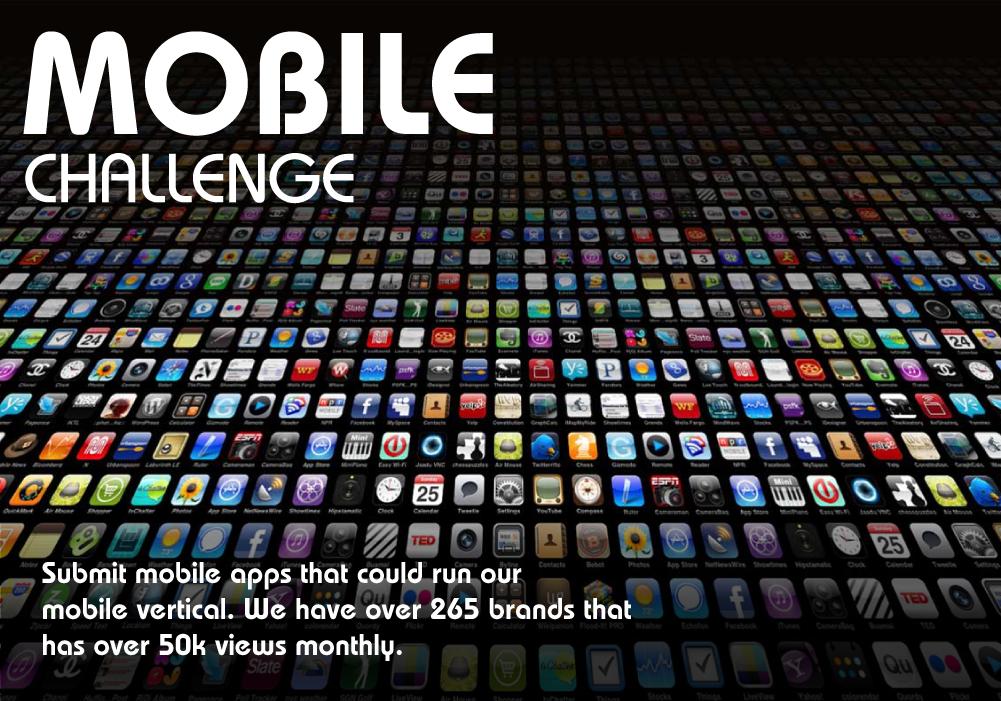 Mobile  Challenge
