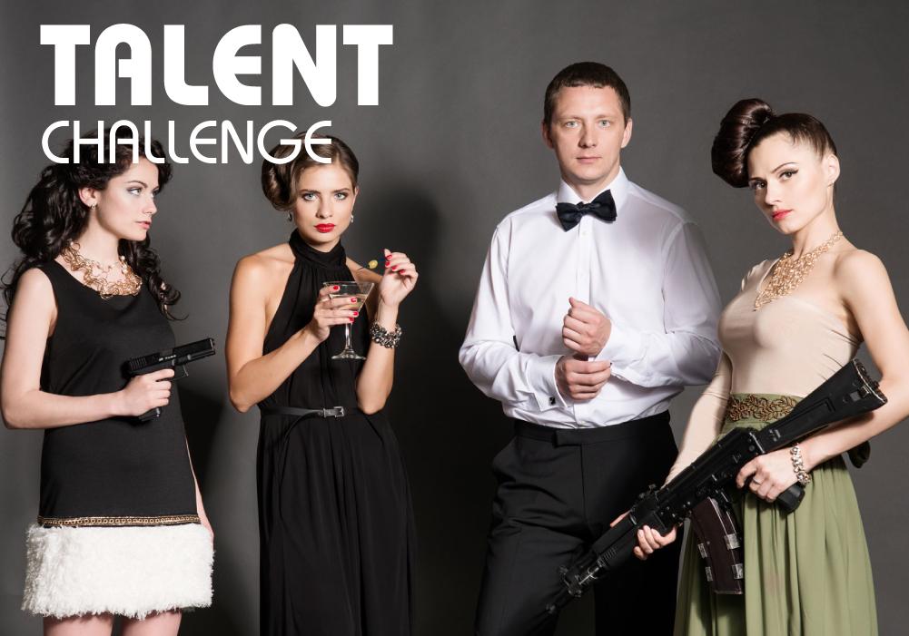 Social-challenge.com