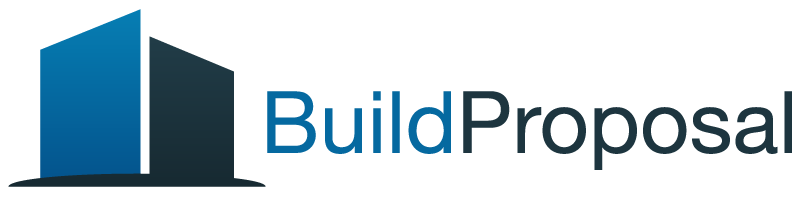 Welcome to buildproposal.com