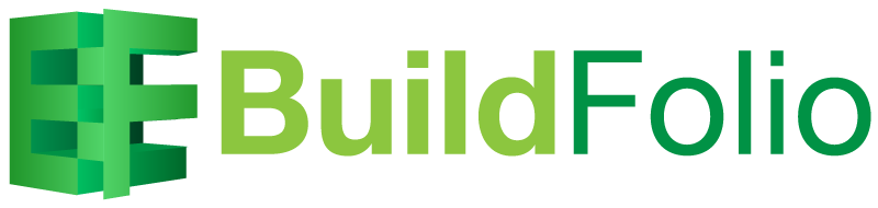 Welcome to buildfolio.com