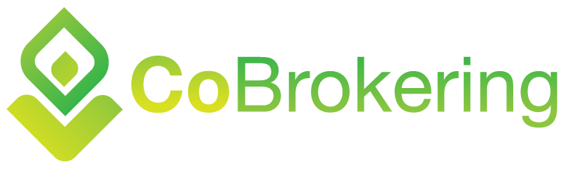 Welcome to cobrokering.com