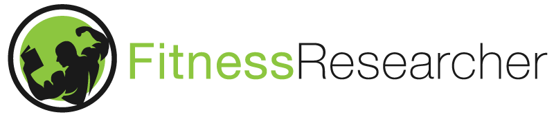 Fitnessresearcher.com Logo