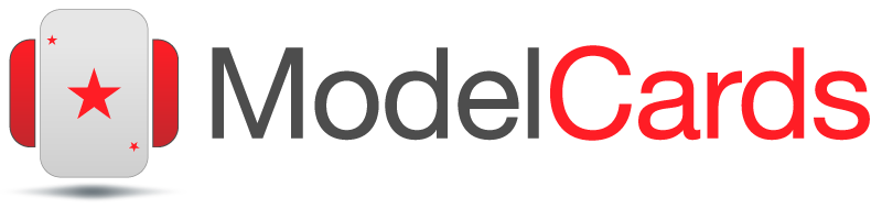 Welcome to modelcards.com