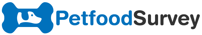 petfoodsurvey.com