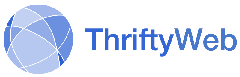 Welcome to thriftyweb.com