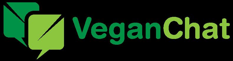 veganchat.com