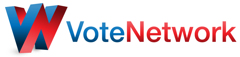 Welcome to votenetwork.com
