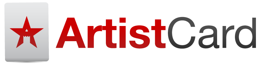Welcome to artistcard.com