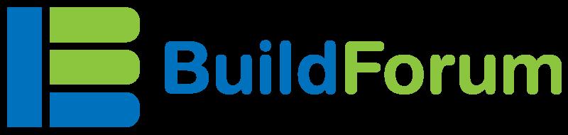 Welcome to buildforum.net