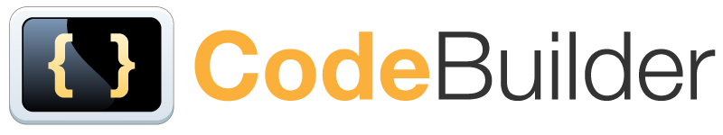 Welcome to codebuilder.com