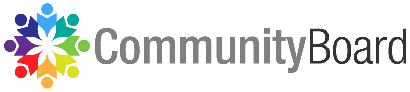 Welcome to communityboard.com