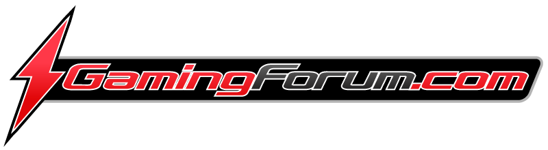 Welcome to gamingforum.com