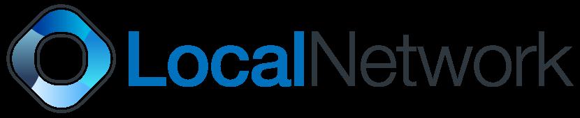 Localnetwork.com Logo