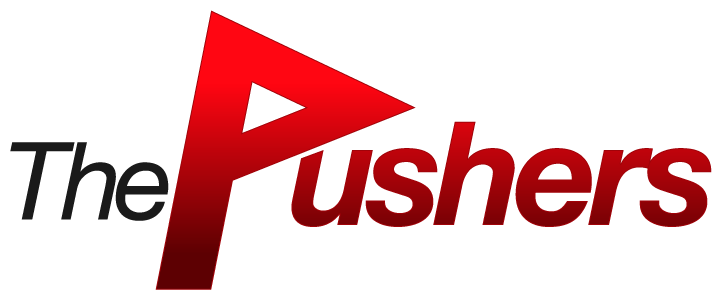 Welcome to thepushers.com