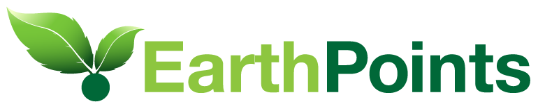 Welcome to earthpoints.com