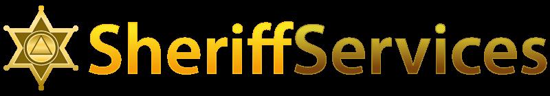 sheriffservices.com